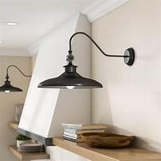 laurel foundry modern farmhouse spartansburg 1 light barn light reviews wayfair