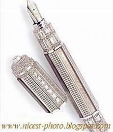 stylo le plus cher le stylo d encre le plus cher au monde sa valeur est de