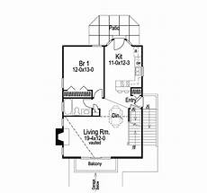 lake house plans for sloping lots siminridge sloping lot home plan 007d 0087 house plans