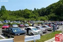 EVENTS Sagamiko Forest Skyline & Kyusha Meeting Part 02