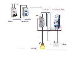 electrical diagrams clock timer contactor ladder 4 wires en 2019 esquemas electricos