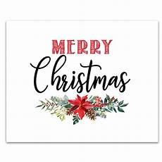 merry christmas sign printable christmas printables