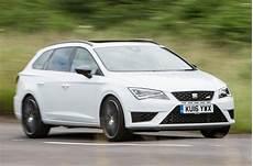2016 Seat St Cupra 290 Review What Car