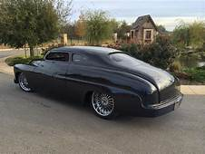 1950 MERCURY CUSTOM COUPE  180017