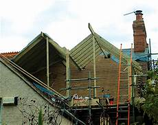 Pitched Roof Dormer Construction by Oxford Loft Conversions Pitched Dormer From Oxon