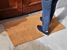zerbino cocco naturale outlet gt zerbino cocco naturale 17 mm tappeto su misura