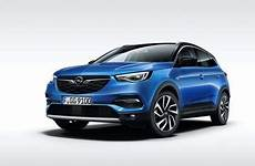 Official Opel Vauxhall Grandland X Safety Rating