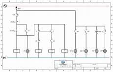 wiring diagram rangkaian star delta automatis dan manual