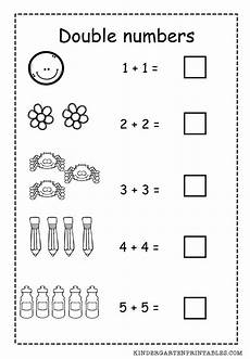double numbers worksheet free printable adding double numbers worksheet educational games