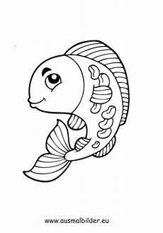 Malvorlage Fisch Mit Schuppen Ausmalbilder Gebogener Fisch Fische Malvorlagen