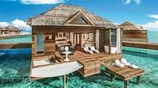 Haus Auf Dem Wasser - die sch 246 nsten wasserbungalows weltweit unsere top 7