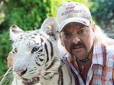 Joe Exotic Joe Exotic Biography Age Height Boyfriend Family