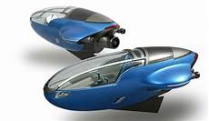striking submersibles underwater city compact and