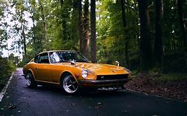 49  Datsun 280Z Wallpaper On WallpaperSafari