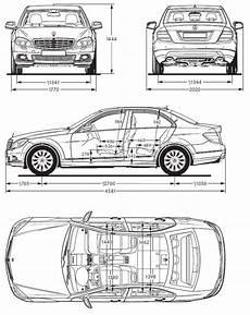 Pr 233 Sentation De La Classe C W204 Mercedes Page 1