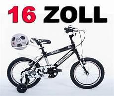 16 20 zoll kinderfahrrad kinder jungen fahrrad bike rad