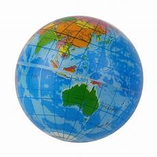 globe diagram ocday world map foam earth globe stress relief bouncy atlas geography th092 new arrival