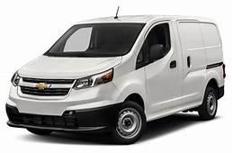 Chevrolet City Express Cargo Van Models Price Specs