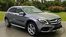 Used Mercedes Gla Gla 220d 4matic Amg Line Premium