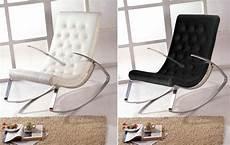 schaukelstuhl modernes design 12 cool and unique rocking chair designs design swan