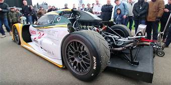 The Lotus Elise GT1 Is Not Your Average