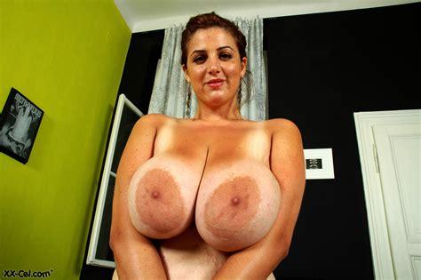 Bobbi Eden Nude
