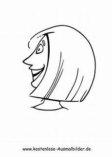 Malvorlagen Menschen Gesichter Ausmalbilder Lachende Frau Menschen Zum Ausmalen