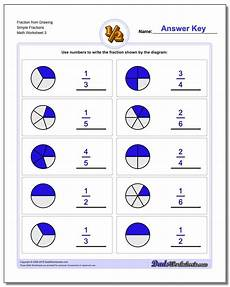 multiplication worksheets 4284 what shaded fraction is shown great collection of free fraction worksheets with both simple and