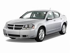 2008 Dodge Avenger Reviews And Rating  Motor Trend