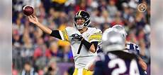 our 2 centalones ben roethlisberger the bad attitude the nfl week one report pittsburgh quarterly magazine