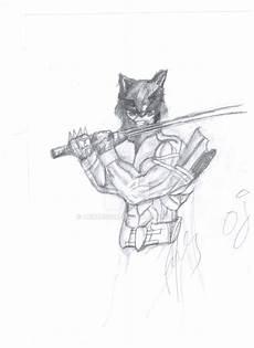 Malvorlagen Wolf Warrior Wolf Warrior By Andres256 On Deviantart