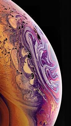 Gold Iphone Xr Wallpaper