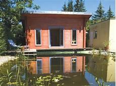 Naturkino Sauna