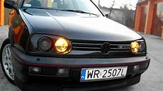 golf 3 gti vw golf mk 3 gti edition