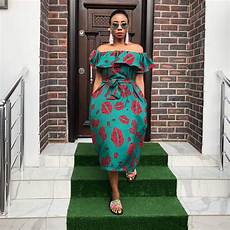 Afrikanischer Stil - 10 beautiful ankara styles for that great slay