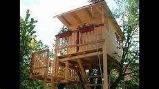 Baumhaus Bauen Ein Familienprojekt