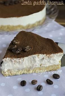 dolce con panna e mascarpone fatto in casa da benedetta torta fredda tiramis 217 con caff 232 e mascarpone ricetta torte dolci e ricette dolci