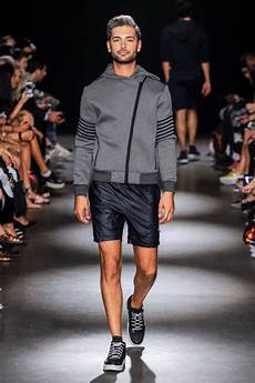 grungy gentleman spring summer 2018 collection new york