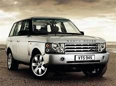 Land Rover Cars Club Land Rover Range Rover