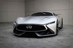 Infiniti Concept Vision GT Becomes Reality &187 AutoGuidecom