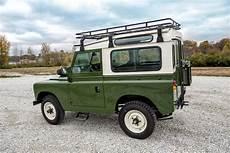 1963 Land Rover Santana Series Fast Classic Cars