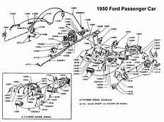 1950 ford custom wiring diagram wiring diagram for 1950 ford wiring ford