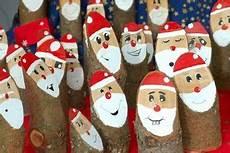 weihnachtsmänner aus holz selber machen weihnachtsm 228 nner aus holz weihnachten weihnachtsmann