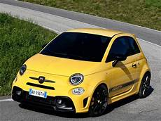 Abarth Configurator And Price List For The New 595