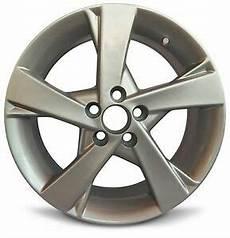 2011 toyota corolla rims new 16x6 5 inch 5 lug 2011 2013 toyota corolla alloy wheel
