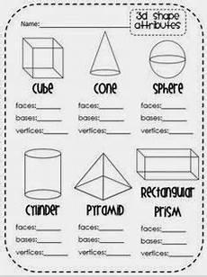 shapes and vertices worksheets 1309 mrs sheetal s kindergarten april 2015