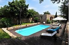 location vacances villa porto vecchio 6 pers avec piscine