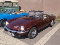 File 1969 Triumph Spitfire 1500 Photo 2 Jpg Wikimedia