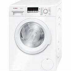 Bosch Wak28248 Waschmaschine Im Test 02 2019