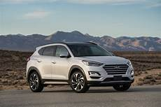 2020 hyundai tucson review ratings specs prices and